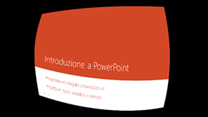 Powerpoint Integration